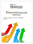 REACH Automated Training Needs Analysis Plans (TNA's)